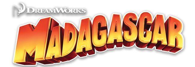 Image - 1171112-madagascar logo large.jpg | Logopedia | Fandom ...